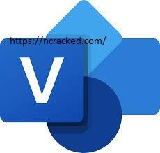Microsoft Visio Pro Crack & Product Key 2020
