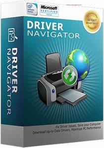 Driver Navigator 3.6.9 Crack + License Key 2020