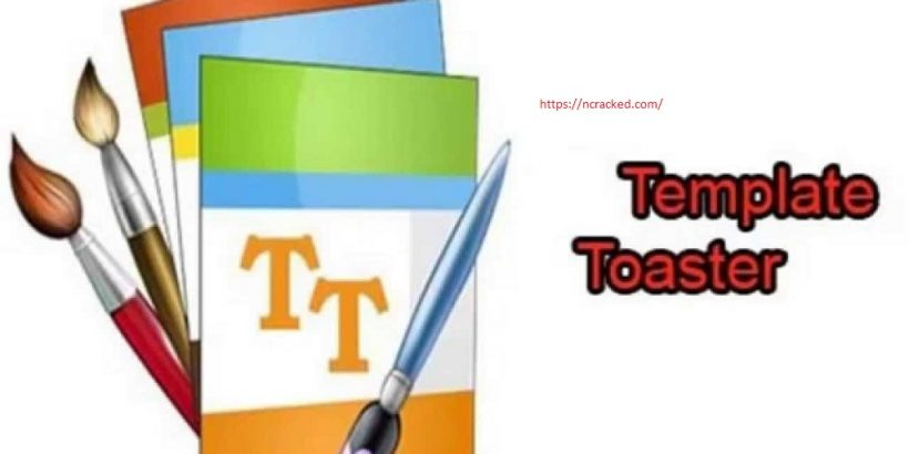 TemplateToaster 8.0.0.18488 Crack With Activation Key 2020