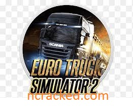 Euro Truck Simulator 2 Game Crack