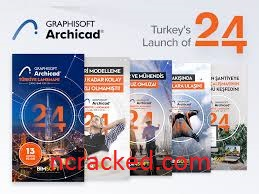 Archicad 23 Crack