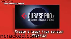 Cubase Pro 10.5.5 Crack