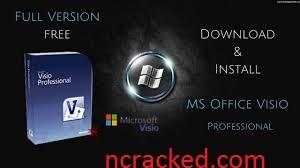 Microsoft Visio Pro Crack