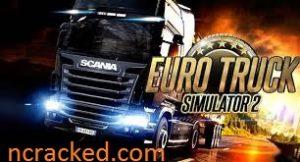 Euro Truck Simulator 2 Game Crack