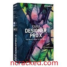 Xara Designer Pro X 16.2.1.57326 Crack