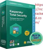 Kaspersky Total Security Crack & Activation Code 2020
