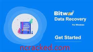 Bitwar Data Recovery 6.5.0 Crack