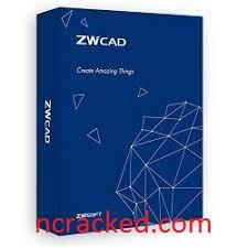 ZWCAD 2021 Crack