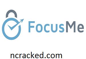 FocusMe 7.2.5.9 Crack