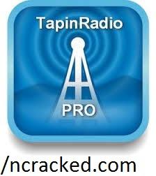 TapinRadio 2.14.3 Crack