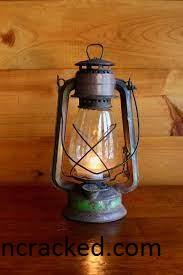 Lantern Crack