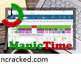 ManicTime 4.6.13.0 Crack