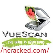 VueScan 9.7.51 Crack