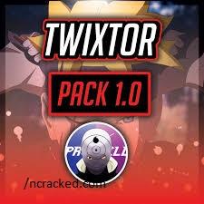 Twixtor Pro 7.4.1 Crack