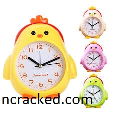 Alarm Clock Pro Crack