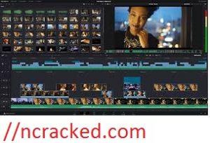 Davinci Resolve Studio 2021 Crack
