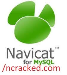 Navicat foyr MySQL 15.0.23 Crack