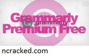 Grammarly Crack