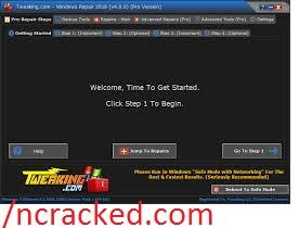 Complete Internet Repair 2021 Crack