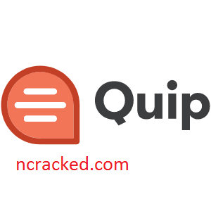 Quip for Desktop 7.33.1 Crack