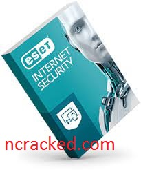 ESET Internet Security 14.1.19.0 Crack
