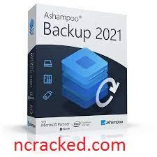 Ashampoo Backup 2021 Crack