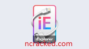 iExplorer 4.4.2 Crack