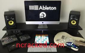 Ableton Live Suite 11.0.2 Crack