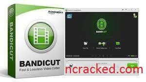 Bandicut Video Cutter Crack
