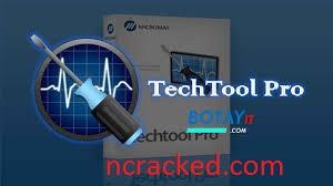 TechTool Pro 13.0.2 Crack
