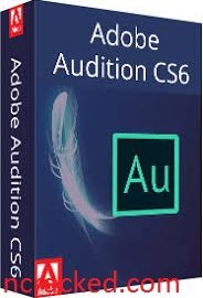 Adobe Audition 2021 Crack