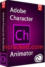 Adobe Character Animator 2021Crack