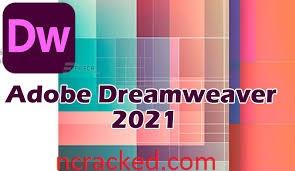 Adobe Dreamweaver 2021 Crack