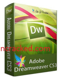 Adobe Dreamweaver 2021 Crack