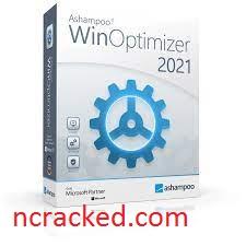 Ashampoo WinOptimizer 18.00.19 Crack