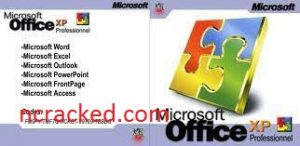 Microsoft Office XP Crack