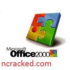 Microsoft Office 2000 Crack