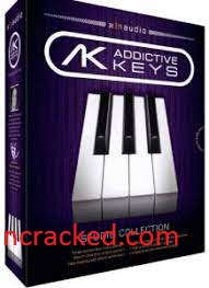 addictive keys crack