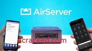 AirServer 7.2.7 Crack
