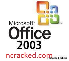 Microsoft Office 2003 Crack