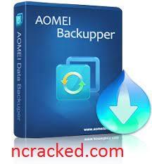 aomei backupper torrent Crack