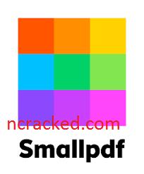 Smallpdf 1.24.0 Crack