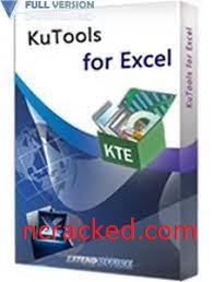 Kutools for Excel 24.00 Crack