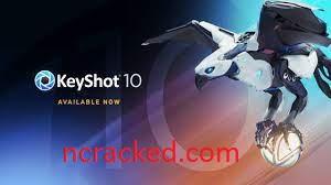 KeyShot Pro 10 Crack