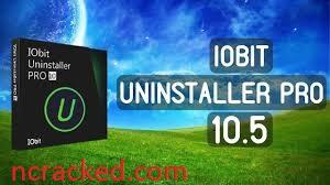 IObit Uninstaller Pro 10.5.0 Crack