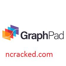 GraphPad Prism 9 Crack