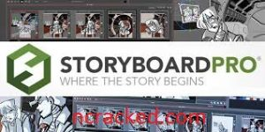 storyboard pro crack