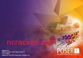 poser 11 keygen Crack