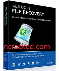 Auslogics File Recovery 10.0.0.1 Crack