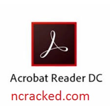 Adobe Acrobat Reader DC 2021.001.20155 Crack